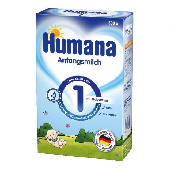 Humana 1, 300գ