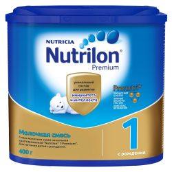 Nutrilon Premium 3, 400գր.