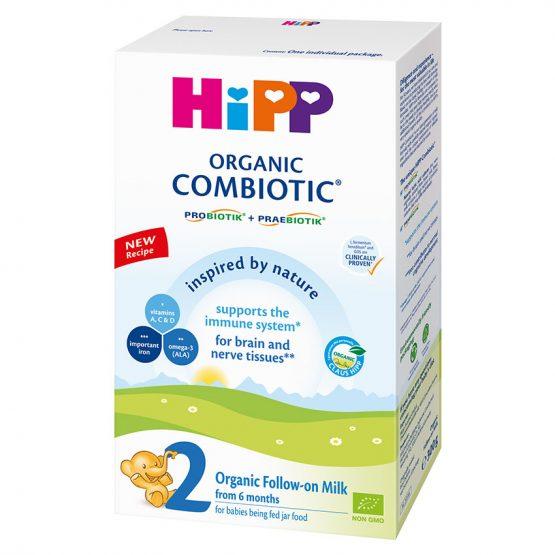 HiPP 2 Կոմբիոտիկ, 300գր