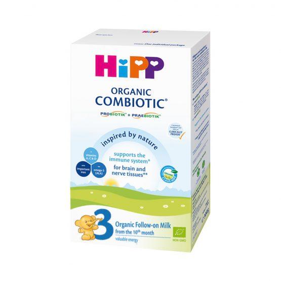 HiPP 3 Կոմբիոտիկ, 300գ