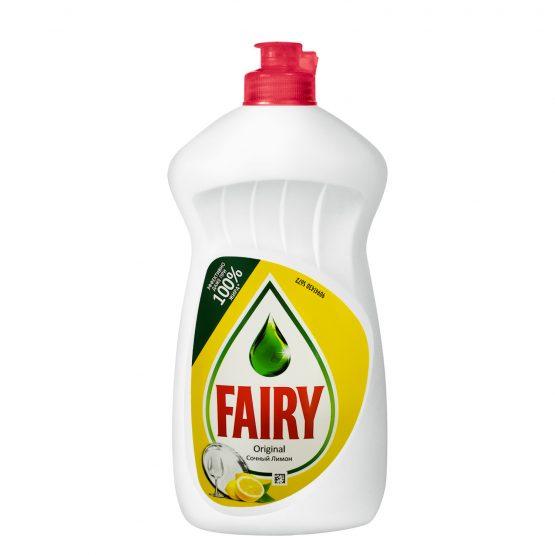 Fairy — Կիտրոն 450մլ