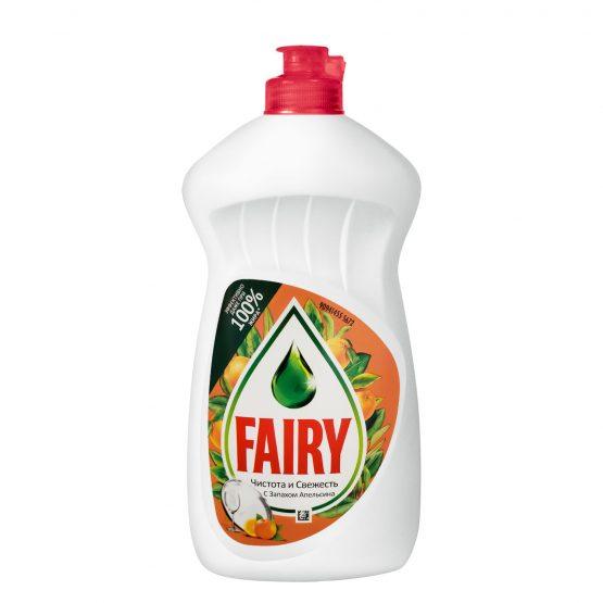 Fairy — Նարինջ 450մլ